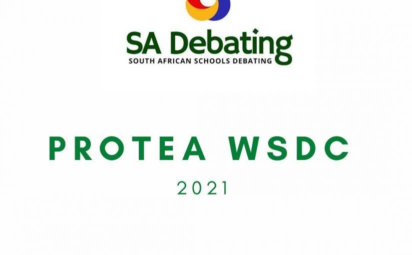 SA shines at Protea WSDC!